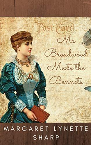 [PDF] [EPUB] Mr Broadwood Meets the Bennets: A 'Pride and Prejudice' Variation Vignette Download by Margaret Lynette Sharp