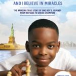 [PDF] [EPUB] My Name Is Tani . . . and I Believe in Miracles: The Amazing True Story of One Boy's Journey from Refugee to Chess Champion Download