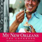 [PDF] [EPUB] My New Orleans: The Cookbook Download