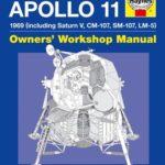 [PDF] [EPUB] NASA Apollo 11 Manual: 1969 (including Saturn V, CM-107, SM-107, LM-5) Download
