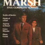 [PDF] [EPUB] Ngaio Marsh: 5 Complete Novels (Scales of Justice; Death of a Fool; Tied up in Tinsel; Grave Mistake; Photo Finish) Download