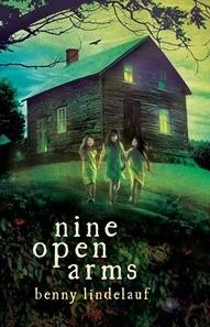 [PDF] [EPUB] Nine Open Arms Download by Benny Lindelauf