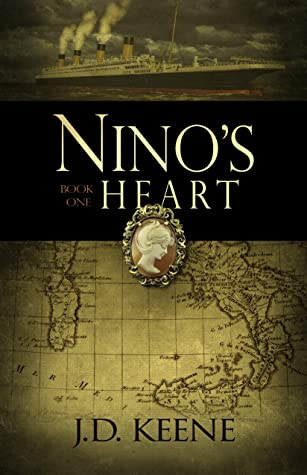 [PDF] [EPUB] Nino's Heart Download by J.D. Keene