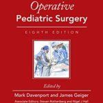 [PDF] [EPUB] Operative Pediatric Surgery Download