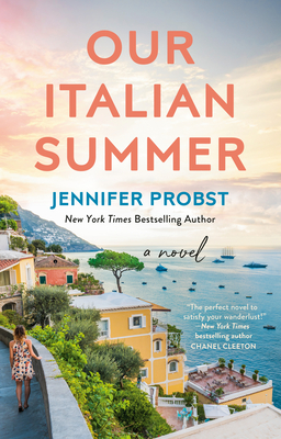 [PDF] [EPUB] Our Italian Summer Download by Jennifer Probst