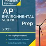 [PDF] [EPUB] Princeton Review AP Environmental Science Prep, 2021: 3 Practice Tests + Complete Content Review + Strategies and Techniques (College Test Preparation) Download