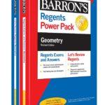 [PDF] [EPUB] Regents Geometry Power Pack Revised Edition Download