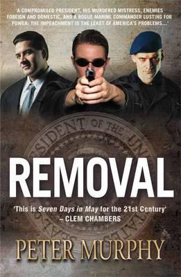 [PDF] [EPUB] Removal Download by Peter   Murphy