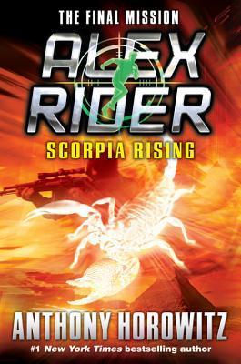 [PDF] [EPUB] Scorpia Rising (Alex Rider #9) Download by Anthony Horowitz