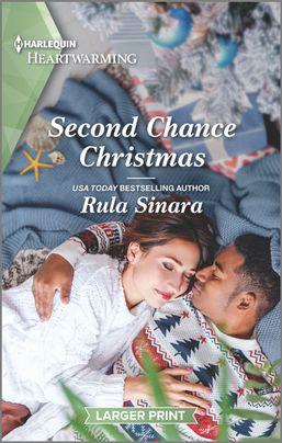 [PDF] [EPUB] Second Chance Christmas (Turtleback Beach #3) Download by Rula Sinara