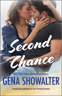 [PDF] [EPUB] Second Chance Download by Gena Showalter