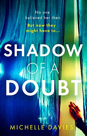 [PDF] [EPUB] Shadow of a Doubt Download by Michelle Davies