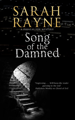 [PDF] [EPUB] Song of the Damned: A Musically-Inspired Mystery Download by Sarah Rayne