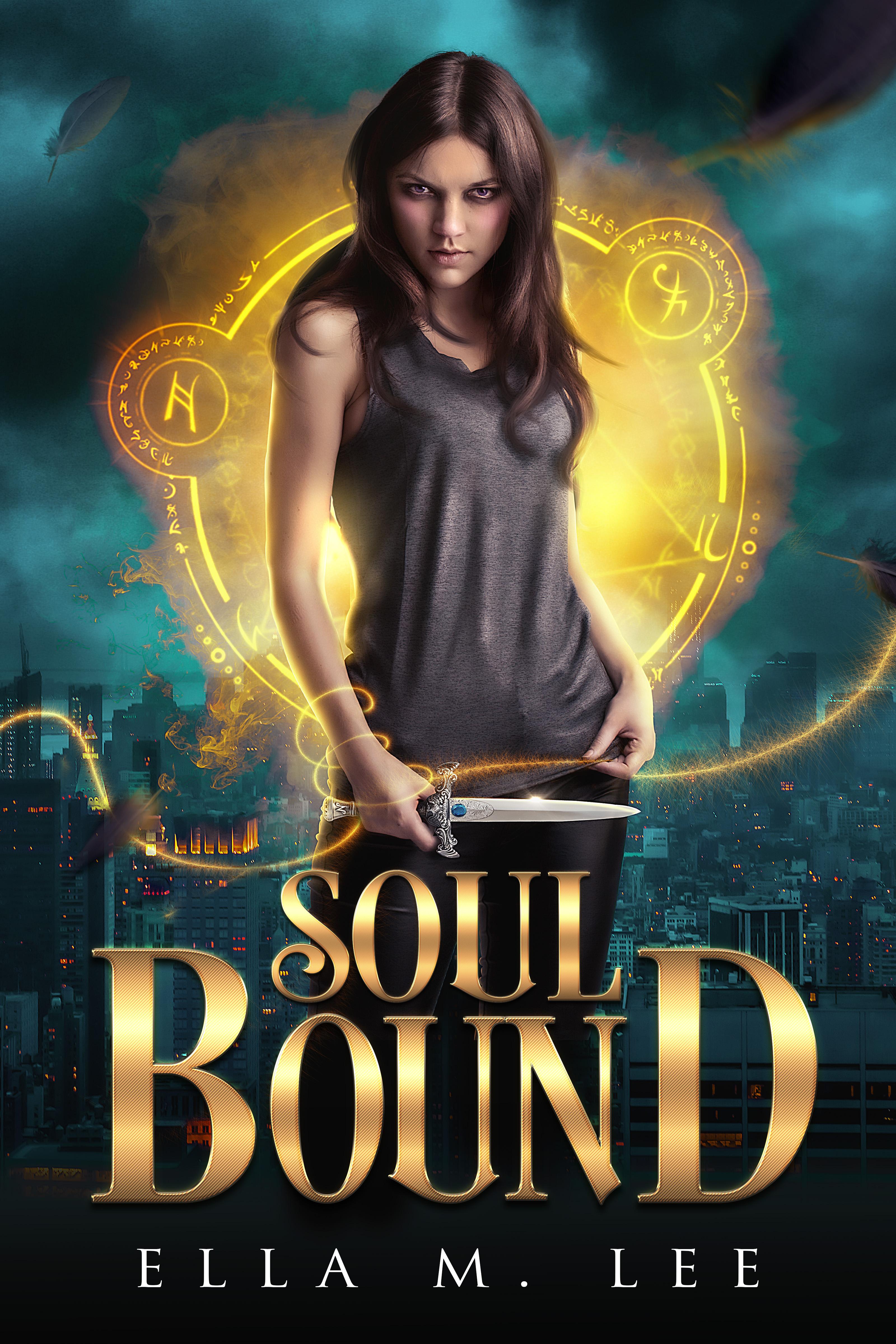 [PDF] [EPUB] Soul Bound (Soul Bound Series, #1) Download by Ella M. Lee