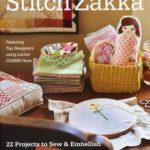 [PDF] [EPUB] Stitch Zakka: 22 Projects to Sew and Embellish 25 Embroidery Stitches Download