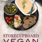 [PDF] [EPUB] Storecupboard Vegan Download