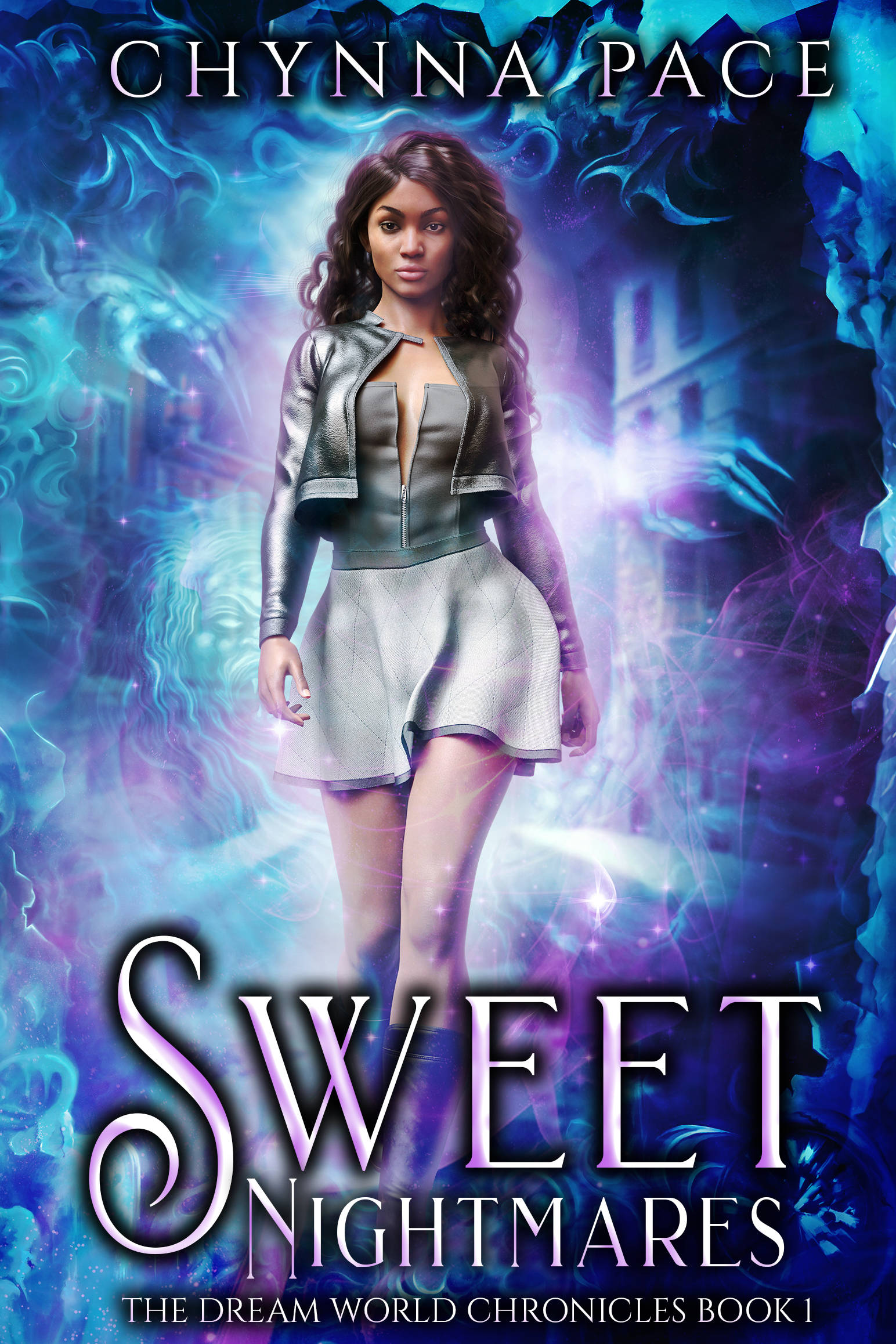 [PDF] [EPUB] Sweet Nightmares (The Dream World Chronicles #1) Download by Chynna Pace