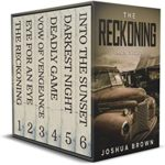 [PDF] [EPUB] THE COMPLETE BOXSET IRON SIDES: Six Absolutely Gripping Supernatural Mystery Thrillers Packed with Tension and Suspense Download