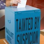 [PDF] [EPUB] Tainted by Suspicion: The Secret Deals and Electoral Chaos of Disputed Presidential Elections Download