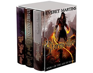 [PDF] [EPUB] The Age of Dawn Series Boxset (The Age of Dawn #1-3) Download by Everet Martins