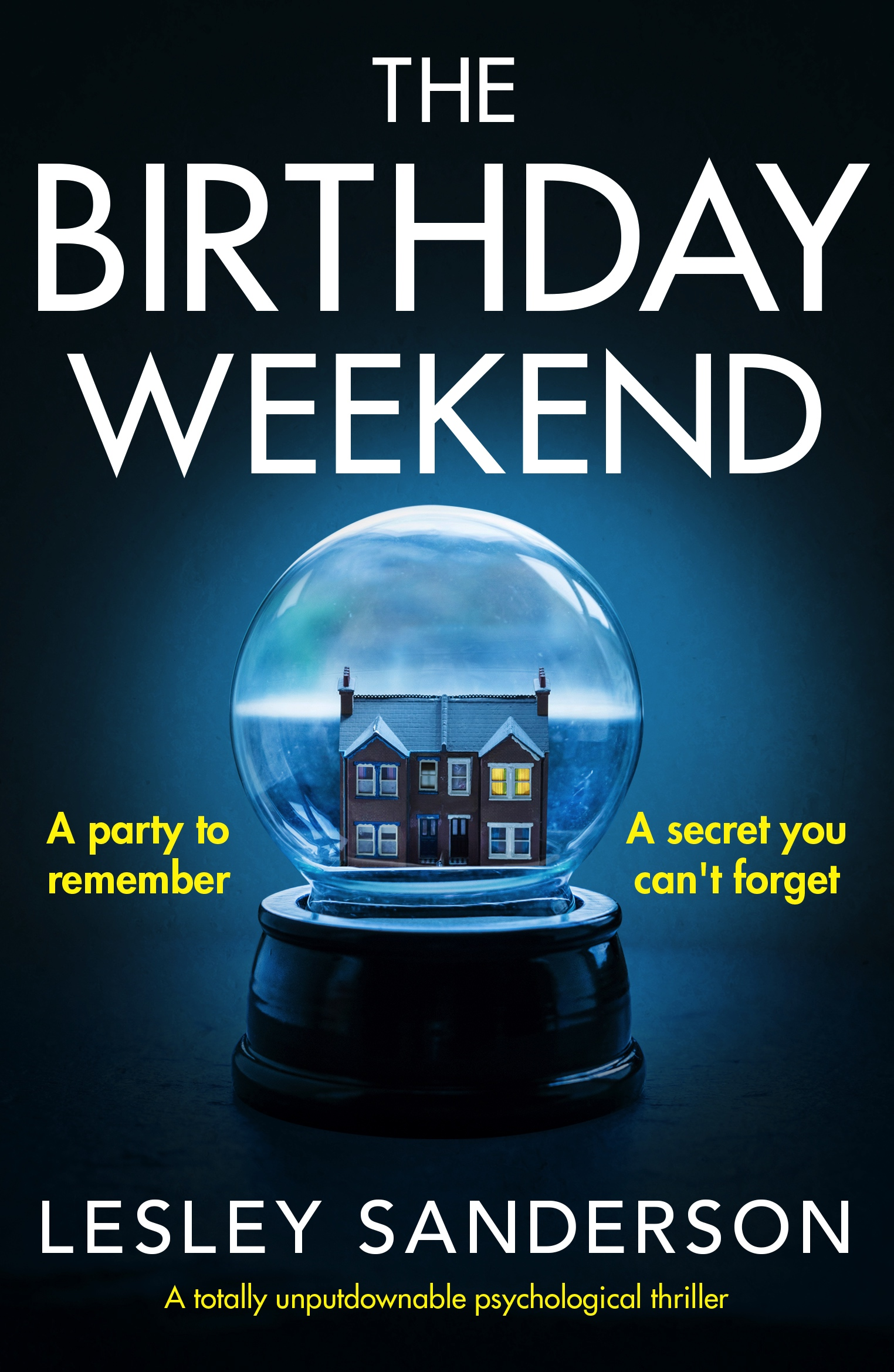 [PDF] [EPUB] The Birthday Weekend Download by Lesley Sanderson