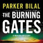 [PDF] [EPUB] The Burning Gates (Makana, #4) Download