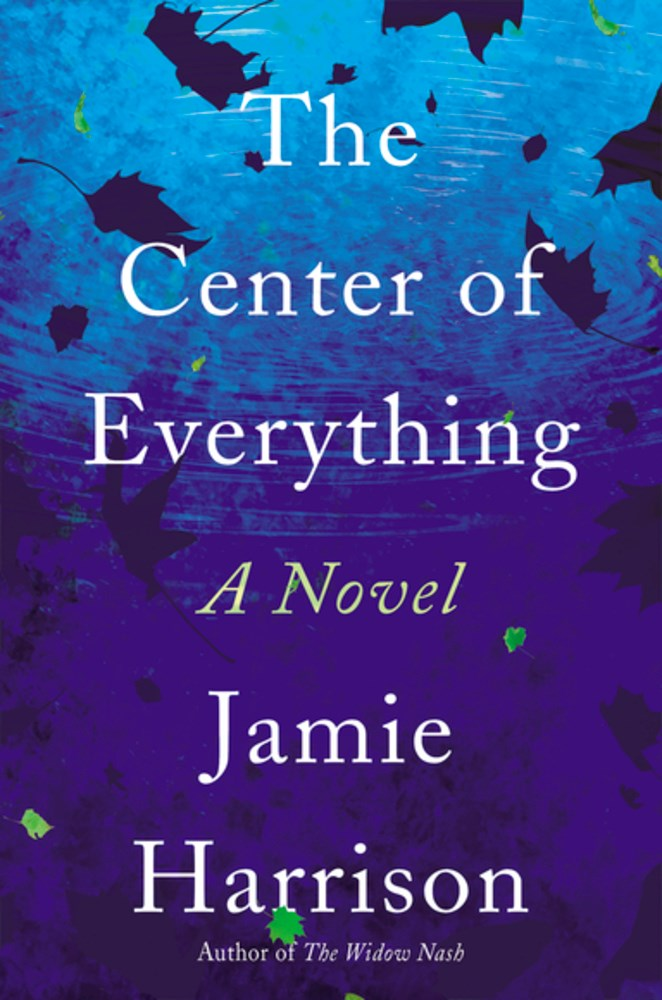 [PDF] [EPUB] The Center of Everything Download by Jamie  Harrison