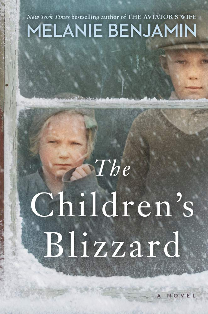 [PDF] [EPUB] The Children's Blizzard Download by Melanie Benjamin