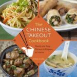 [PDF] [EPUB] The Chinese Takeout Cookbook: Quick and Easy Dishes to Prepare at Home Download