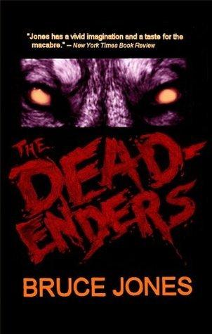 [PDF] [EPUB] The Deadenders Download by Bruce Jones