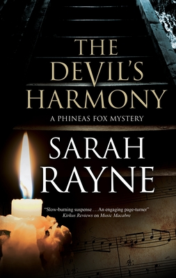 [PDF] [EPUB] The Devil's Harmony (A Phineas Fox Mystery Book 5) Download by Sarah Rayne