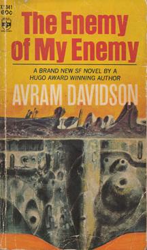 [PDF] [EPUB] The Enemy of My Enemy Download by Avram Davidson