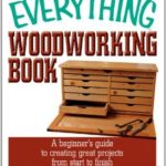 [PDF] [EPUB] The Everything Woodworking Book: A Beginner's Guide To Creating Great Projects From Start To Finish (Everything®) Download