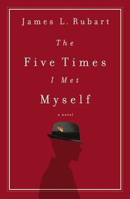 [PDF] [EPUB] The Five Times I Met Myself Download by James L. Rubart