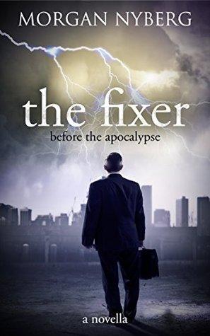 [PDF] [EPUB] The Fixer (The Raincoast Saga, #1) Download by Morgan Nyberg