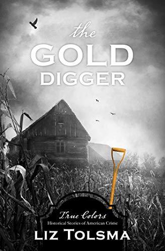 [PDF] [EPUB] The Gold Digger (True Colors) Download by Liz Tolsma
