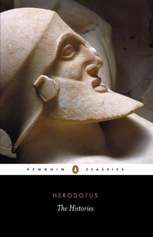 [PDF] [EPUB] The Histories Download by Herodotus