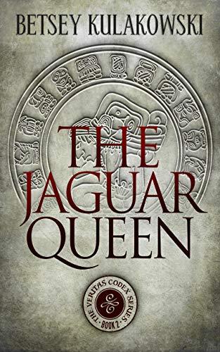 [PDF] [EPUB] The Jaguar Queen Download by Betsey  Kulakowski