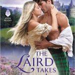 [PDF] [EPUB] The Laird Takes a Bride (The Penhallow Dynasty, #2) Download