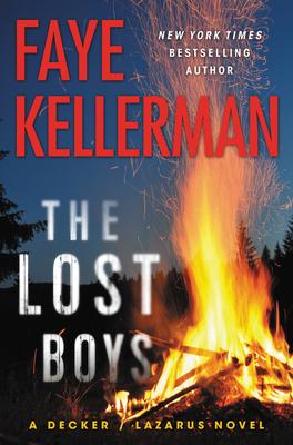 [PDF] [EPUB] The Lost Boys (Peter Decker Rina Lazarus #26) Download by Faye Kellerman