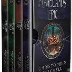 [PDF] [EPUB] The Magelands Epic (Books 5-8) An epic fantasy boxed set (Magelands Box Set Book 2) Download