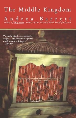 [PDF] [EPUB] The Middle Kingdom Download by Andrea Barrett