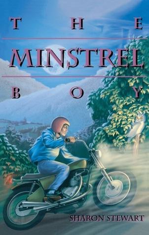 [PDF] [EPUB] The Minstrel Boy Download by Sharon Stewart