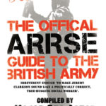 [PDF] [EPUB] The Official ARRSE Guide to the British Army Download