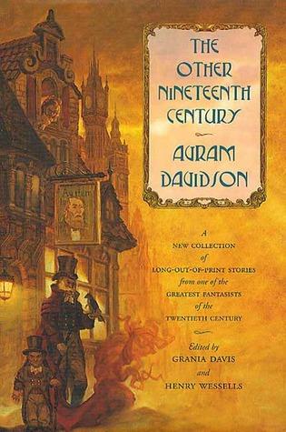 [PDF] [EPUB] The Other Nineteenth Century Download by Avram Davidson
