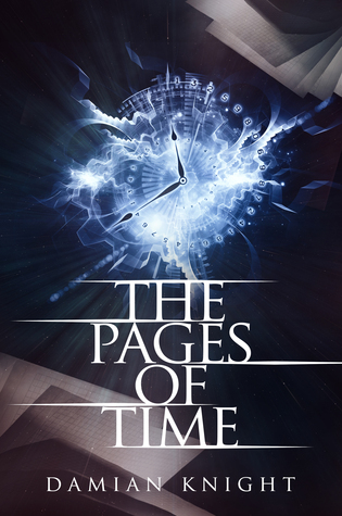 [PDF] [EPUB] The Pages of Time Download by Damian Knight