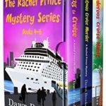 [PDF] [EPUB] The Rachel Prince Mystery Series: Books 4-6 (Rachel Prince Mysteries Collection Book 2) Download