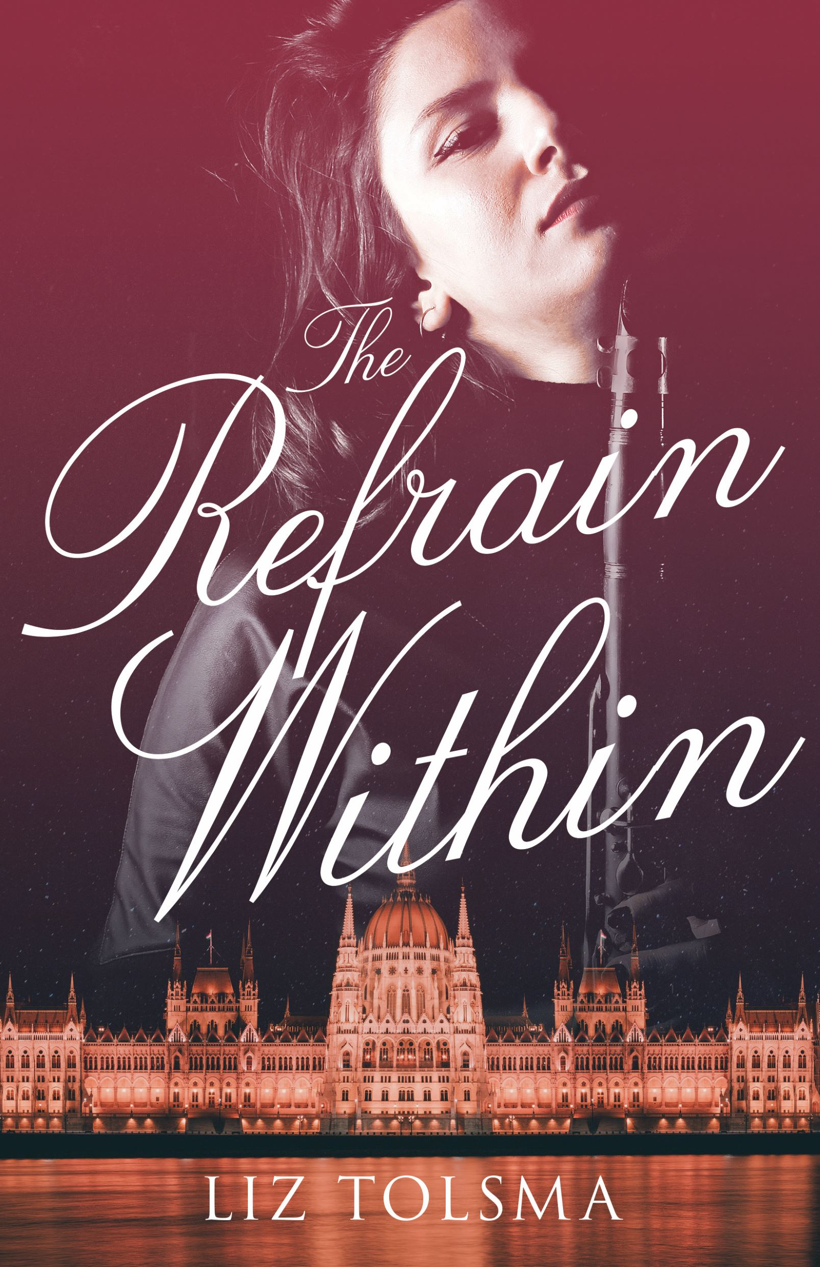 [PDF] [EPUB] The Refrain Within (Music of Hope #3) Download by Liz Tolsma