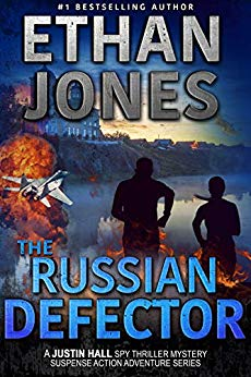 [PDF] [EPUB] The Russian Defector (Justin Hall #15) Download by Ethan Jones