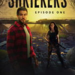 [PDF] [EPUB] The Scarecrow Man (Shriekers: The Golden Highway #1) Download